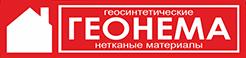 Логотип Geonema